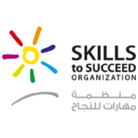 Skills to SUCCEED organization logo