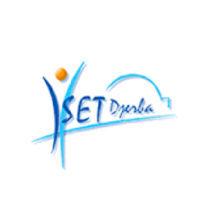 ISET Djerba logo
